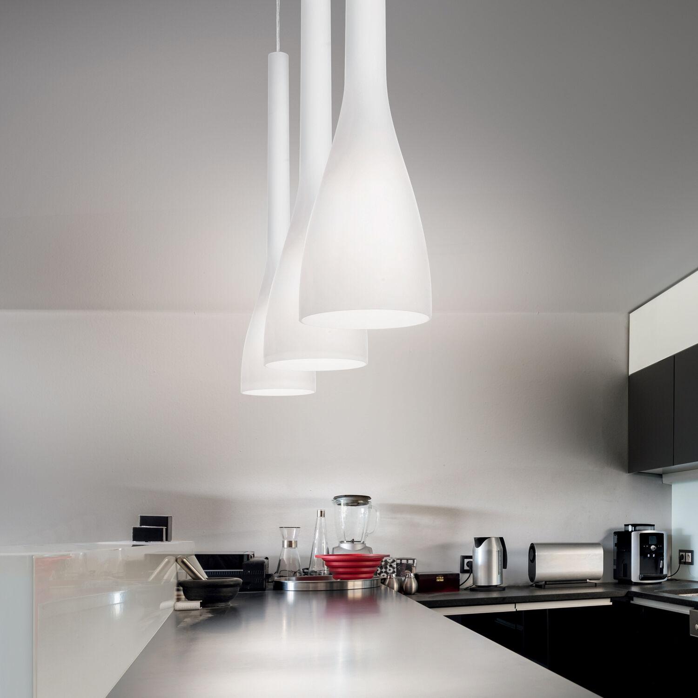 Lamput ja valaisimet luovat tyylikästä tunnelmaa