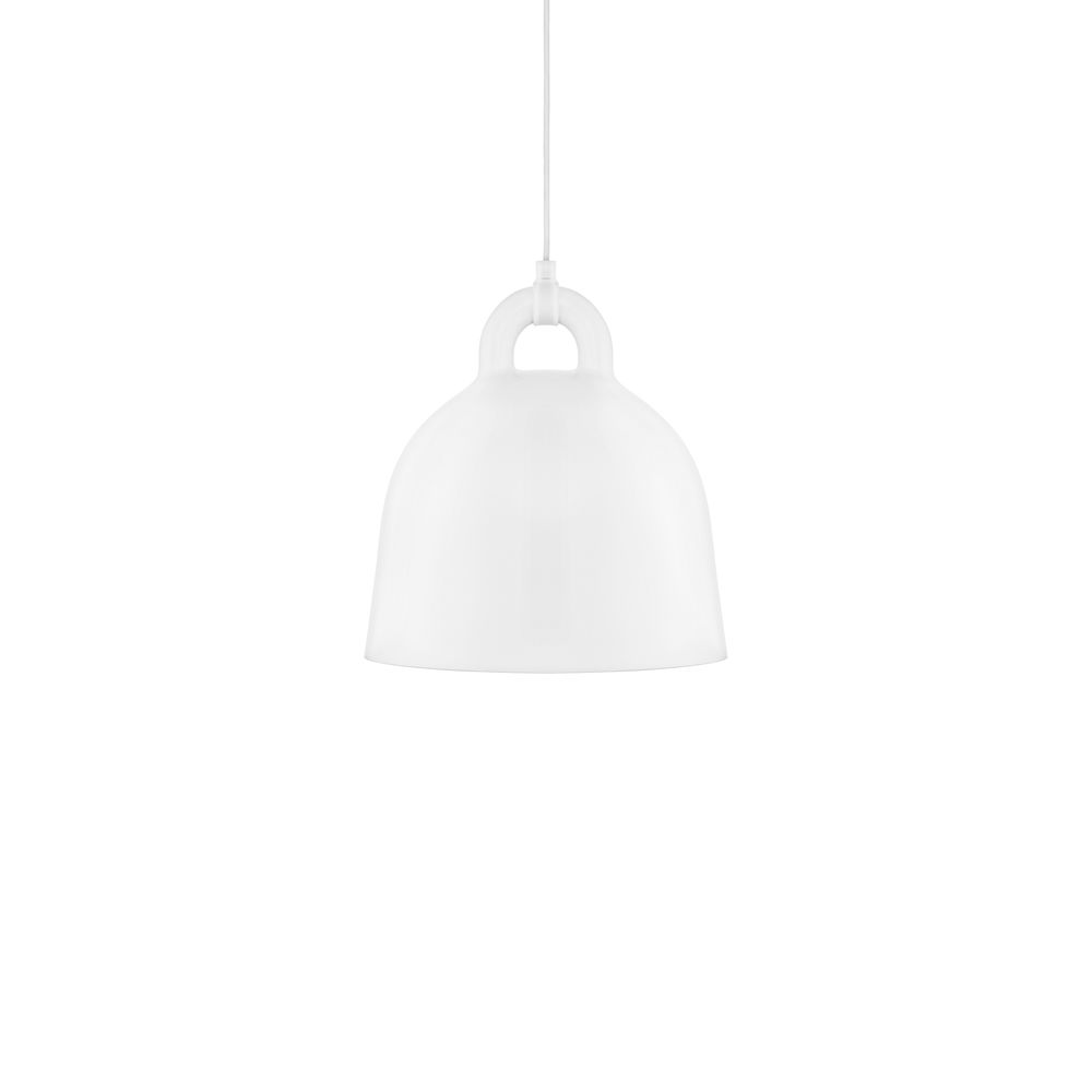 502084_Bell_Lamp_Small_White